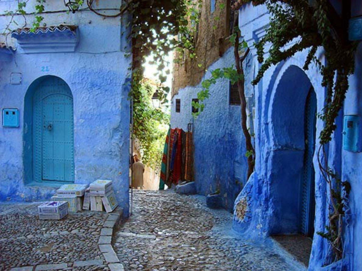 Escapada chaouen 3 d as - Fotos marrakech marruecos ...